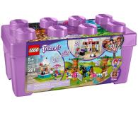 LEGO Friends Zestaw klocków Heartlake City - 1011449 - zdjęcie 1