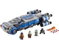 LEGO Star Wars Pojazd transportowy I-TS Ruchu Oporu - 1011452 - zdjęcie 8