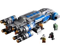 LEGO Star Wars Pojazd transportowy I-TS Ruchu Oporu - 1011452 - zdjęcie 2