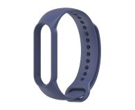 Tech-Protect Opaska Iconband do Xiaomi Mi Band 5 navy - 605558 - zdjęcie 2