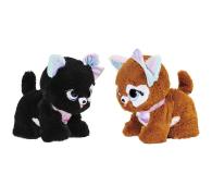 Spin Master Presents Pets Glitter Interaktywny piesek Elegancik - 1010478 - zdjęcie 3