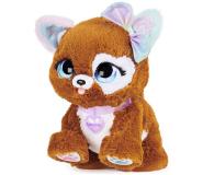 Spin Master Presents Pets Glitter Interaktywny piesek Elegancik - 1010478 - zdjęcie 5