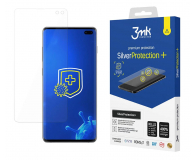 3mk SilverProtection+ do Samsung Galaxy S10+ - 603366 - zdjęcie 2