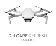 DJI Care Refresh Mini 2 (rok)