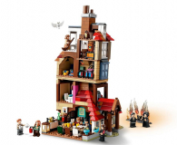 LEGO Harry Potter Atak na Norę - 1011770 - zdjęcie 4