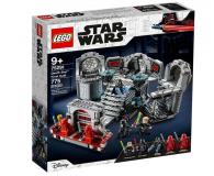 LEGO Star Wars Gwiazda Śmierci — ostateczny pojedynek - 1011771 - zdjęcie 1
