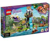 LEGO Friends Na ratunek alpakom - 1011772 - zdjęcie 1