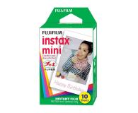 Fujifilm Instax Mini 11 purpurowy + wkłady (10 zdjęć) - 606750 - zdjęcie 4