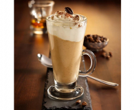 PLM Zestaw 6 szklanek do latte 250 ml - 1011838 - zdjęcie 3
