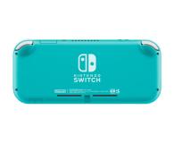 Nintendo Nintendo Switch Lite Turquoise + ACNH + NSO 3m. - 609799 - zdjęcie 3