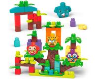 Mega Bloks Muzyczna dżungla - 1011855 - zdjęcie 1