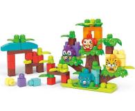 Mega Bloks Muzyczna dżungla - 1011855 - zdjęcie 2