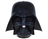 Hasbro Star Wars  Darth Vader kask premium - 1011862 - zdjęcie 1