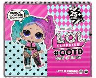 L.O.L. Surprise! Kalendarz Outfit Of The Day - 1009522 - zdjęcie 1