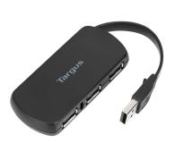 Targus 4-Port USB Hub - 601154 - zdjęcie 1