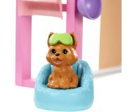 Barbie Salon Spa Maseczka na twarz Zestaw - 573545 - zdjęcie 6
