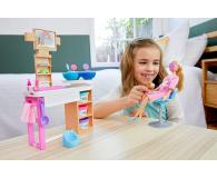 Barbie Salon Spa Maseczka na twarz Zestaw - 573545 - zdjęcie 7