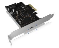 ICY BOX Kontroler PCI-E - USB-C 3.2 - 601756 - zdjęcie 1