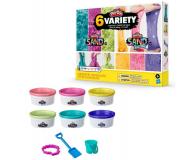 Play-Doh Magiczny piasek - 1011233 - zdjęcie 1