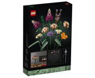 LEGO Creator Expert Bukiet kwiatowy - 1012695 - zdjęcie 3
