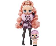 L.O.L. Surprise! L.O.L. SURPRISE - OMG Winter Chill LOL Lalka Big Wig i Madam - 1012394 - zdjęcie 1