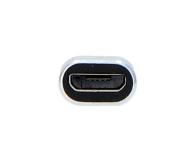 Silver Monkey Adapter USB-C - micro USB - 567534 - zdjęcie 2