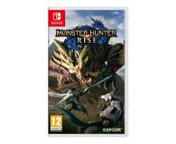 Switch Monster Hunter Rise - 611196 - zdjęcie 1