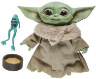 Hasbro Star Wars Mandalorian Baby Yoda the Child - 1012061 - zdjęcie 1