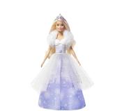 Barbie Księżniczka Lodowa magia - 539216 - zdjęcie 1