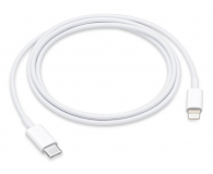 Apple Kabel USB-C - Lightning 1m - 543151 - zdjęcie 2