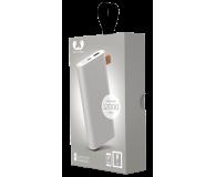 Fresh N Rebel Power Bank 12000 mAh (USB-C, Ice Grey) - 545697 - zdjęcie 2