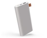 Fresh N Rebel Power Bank 12000 mAh (USB-C, Ice Grey) - 545697 - zdjęcie 1