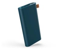 Fresh N Rebel Power Bank 18000 mAh (USB-C, Petrol Blue) - 545706 - zdjęcie 1