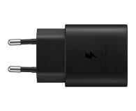 Samsung Ładowarka Sieciowa 1x 25W PD czarny  - 545034 - zdjęcie 2