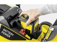 Karcher LMO 36-40 Battery Set *EU (Platforma 36 V) - 547340 - zdjęcie 5