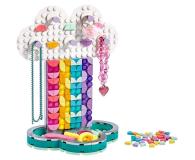 LEGO DOTS Tęczowy stojak na biżuterię - 548797 - zdjęcie 3