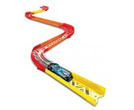 Hot Wheels Track Builder Zestaw do rozbudowy Zakręt - 540758 - zdjęcie 5
