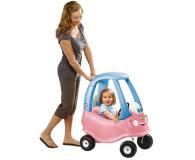 Little Tikes Cozy Coupe Księżniczki - 416719 - zdjęcie 3