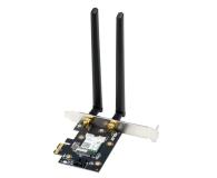 ASUS PCE-AX3000 (3000Mb/s a/b/g/n/ax) BT 5.0/WiFi - 551539 - zdjęcie 2