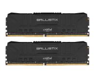 Crucial 32GB (2x16GB) 3600MHz CL16 Ballistix Black - 630588 - zdjęcie 1