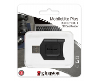 Kingston MobileLite Plus (SD) USB 3.2 gen.1 - 550477 - zdjęcie 3