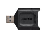 Kingston MobileLite Plus (SD) USB 3.2 gen.1 - 550477 - zdjęcie 2