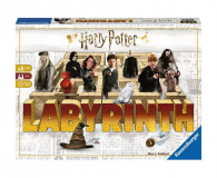 Ravensburger Labirynt Harry Potter - 552453 - zdjęcie 1