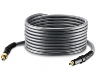 Karcher Wąż wysokociśnieniowy H10Q PremiumFlex Anti-Twist - 552315 - zdjęcie 1