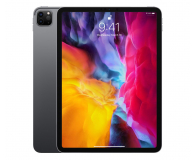 """Apple New iPad Pro 11"""" 256 GB Wi-Fi Space Gray - 553102 - zdjęcie 1"""
