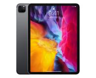 """Apple New iPad Pro 11"""" 128 GB Wi-Fi + LTE Space Gray  - 553100 - zdjęcie 1"""