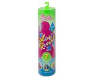 Barbie Color Reveal Kolorowa niespodzianka #2 - 553200 - zdjęcie 1