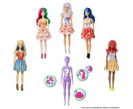 Barbie Color Reveal Kolorowa niespodzianka #2 - 553200 - zdjęcie 6