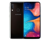 Samsung Galaxy A20e black  - 496063 - zdjęcie 1