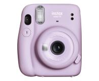 Fujifilm Instax Mini 11 purpurowy  - 553724 - zdjęcie 1